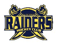 St Albert Tire Warehouse Raiders